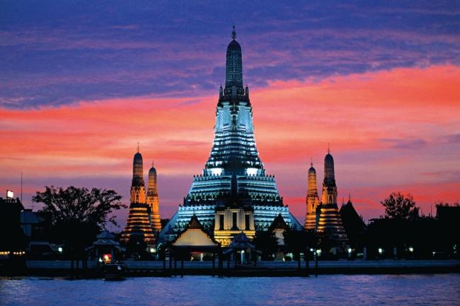 Viajes a Dubai y Tailandia desde Argentina - Bangkok / Phuket /  - Buteler Viajes
