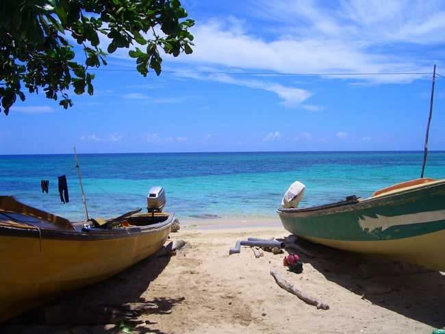 a Cartagena, Jamaica Y Panama desde Cordoba - Buteler Viajes