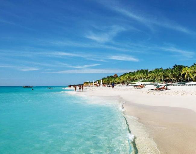 A El Caribe con Vuelos desde Cordoba. - Buteler Viajes