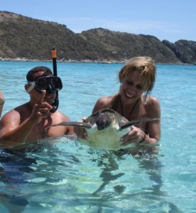A Arraial do Cabo desde Cordoba  - Buteler Viajes