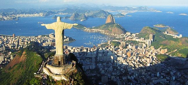 A NAVEGAR EN A�O NUEVO A RIO DE JANEIRO CON CRUCERO - Buteler Viajes