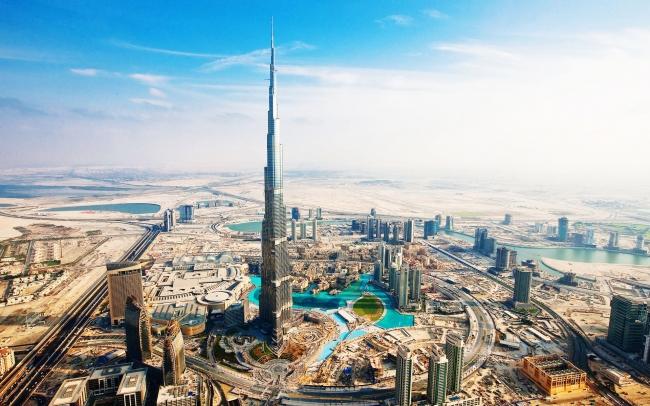 A EGIPTO Y DUBAI  - Buteler Viajes