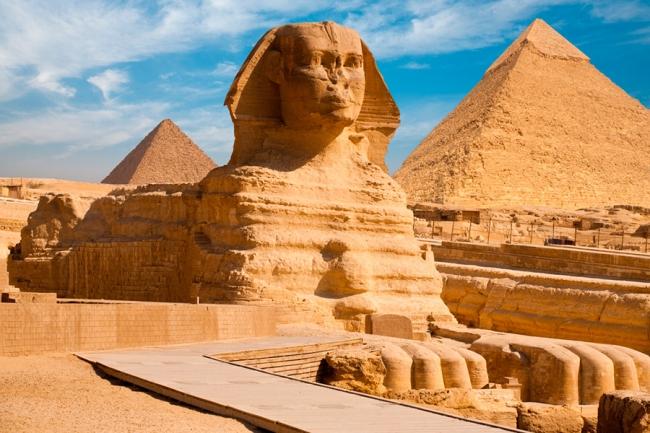 A EGIPTO  DESDE CORDOBA - Buteler Viajes