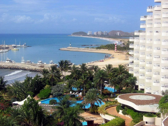 a Isla Margarita desde Cordoba - Buteler Viajes