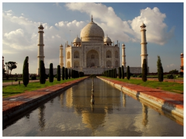 Viajes Grupales a la India desde Cordoba via Buenos Aires - Buteler Viajes