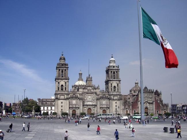 VIAJES GRUPALES A MEXICO DESDE CORDOBA  - Isla Mujeres / Mérida / México DF / Palenque / San Cristobal de las Casas  /  - Buteler Viajes
