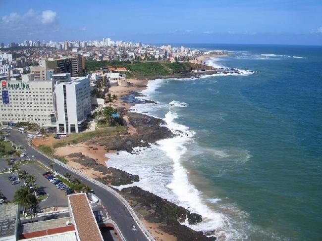 a Salvador de Bahia desde Cordoba. Viajes a Brasil - Buteler Viajes