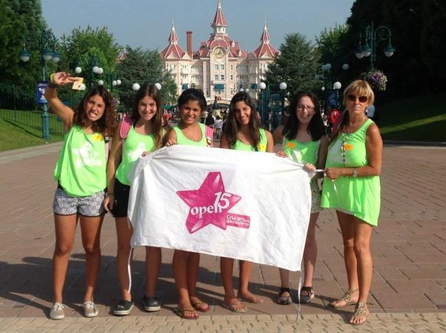 Viajes de Quinceañeras a Europa desde Cordoba - Buteler Viajes