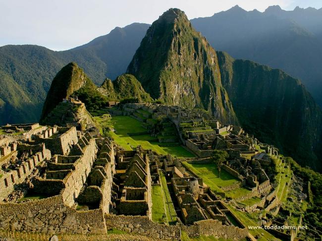 VIAJES A PERU DESDE CORDOBA EN BUS - Buteler Viajes