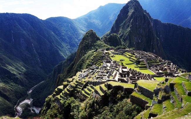 VIAJES A PERU MAGICO ACOMPAÑADO DESDE CORDOBA - Buteler Viajes