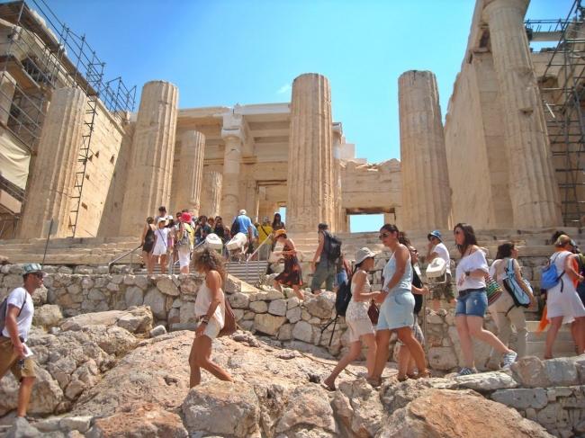 A GRECIA Y TURQUIA DESDE CORDOBA. VIAJES A EUROPA - Buteler Viajes