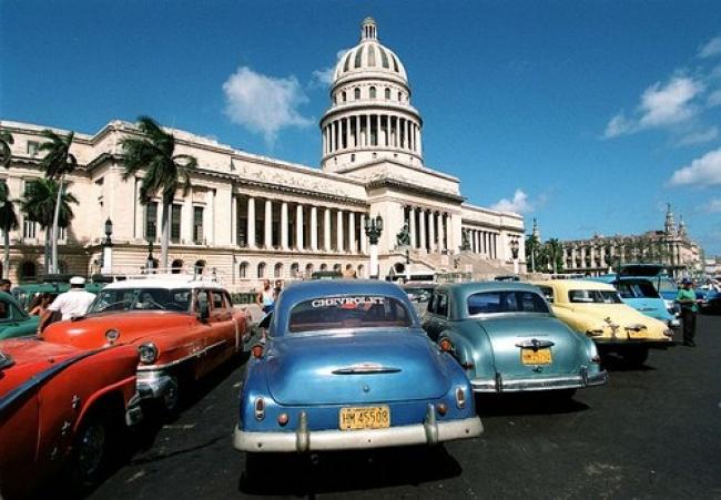 VIAJE A CUBA HISTORICA DESDE CORDOBA  - Cayo Santa Maria  / La Habana / Varadero /  - Buteler Viajes