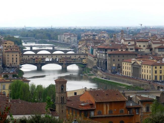 Viajes a Europa con Londres desde Cordoba - Colores de Europa - Heidelberg / Innsbruck / Barcelona / Madrid / Burdeos / Niza / Orleans / París / Londres / Florencia / Roma / Venecia /  - Buteler Viajes