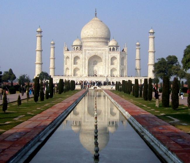 Viajes a la India y Nepal desde Cordoba. Salidas Grupales - Buteler Viajes