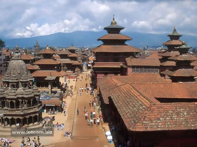 Viajes a la India y Nepal desde Cordoba. Salidas Grupales - Delhi / Jaipur /  - Buteler Viajes