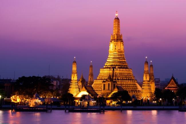 VIAJE A BANGKOK Y MYANMAR desde CORDOBA -  /  - Buteler Viajes