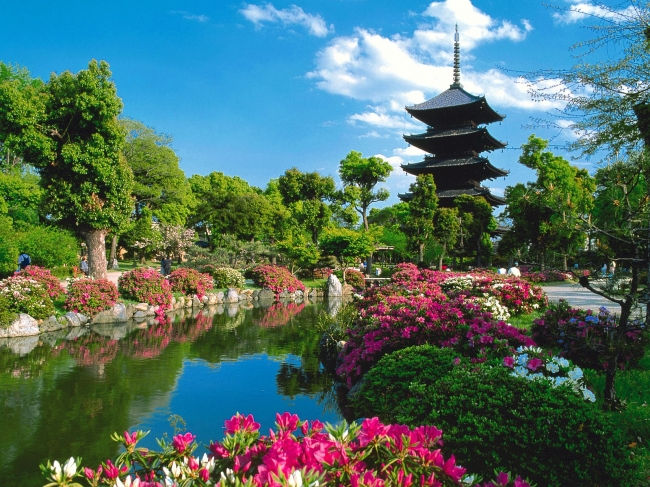 Viajes a Japon imperial desde Argentina - Buteler Viajes