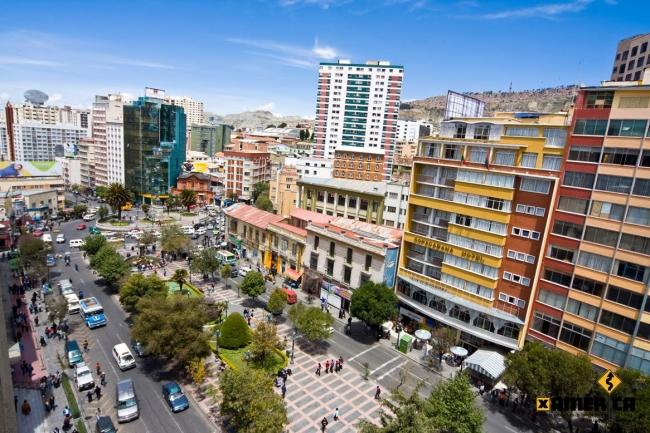 VIAJES A BOLIVIA HISTORICO DESDE CORDOBA. Salidas Grupales - Jujuy / Cochabamba / La Paz / Santa Cruz de la Sierra /  - Buteler Viajes