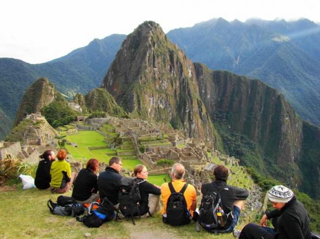 VIAJES A PERU MAGICO ACOMPAÑADO DESDE CORDOBA - Cusco / Lima / Machu Picchu /  - Buteler Viajes