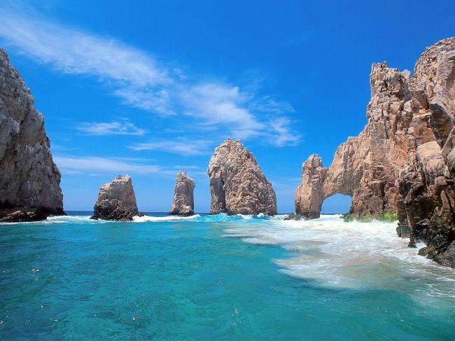 Viaje a Cabo San Lucas Mexico desde cordoba - Buteler Viajes