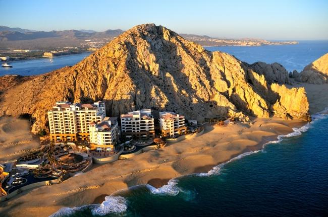 Viaje a Cabo San Lucas Mexico desde cordoba - Cabo San Lucas /  - Buteler Viajes