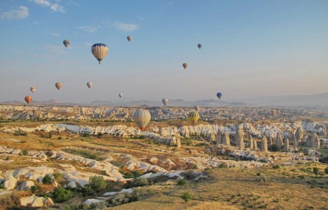 VIAJES A EGIPTO TURQUIA Y GRECIA DESDE CORDOBA - Buteler Viajes