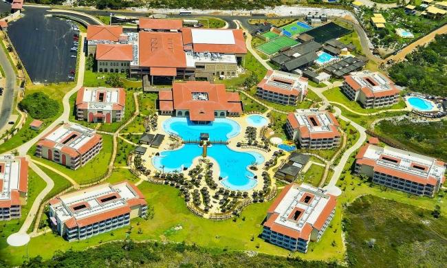 Imbassai desde Cordoba - Viajes a Brasil - Imbassai / Salvador de Bahía /  - Buteler Viajes