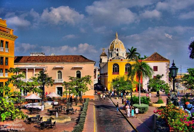 SALIDA GRUPAL A COLOMBIA & PANAMA DESDE CORDOBA - Buteler Viajes