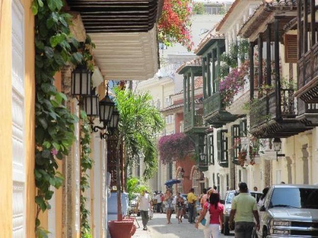 SALIDA GRUPAL A COLOMBIA & PANAMA DESDE CORDOBA - Cartagena de Indias / San Andres / Panamá /  - Buteler Viajes