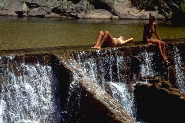 VIAJES A LAS TERMAS DE RIO HONDO DESDE CORDOBA  -  /  - Buteler Viajes