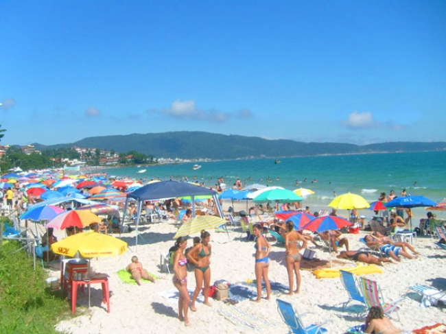 Viajes a Bombinhas en BUS desde Cordoba y Santa Fe  - Bombas - Brasil / Bombinhas - Brasil /  - Buteler Viajes