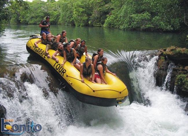 PAQUETES A CATARATAS DEL IGUAZU - BONITO- MATO GROSSO  - Puerto Iguazú - Misiones / Foz do Iguacu /  - Buteler Viajes
