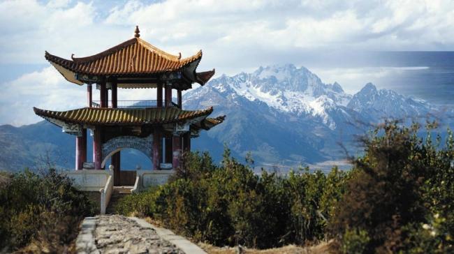 Viajes Grupales a China, India y Dubai desde ARGENTINA - Buteler Viajes