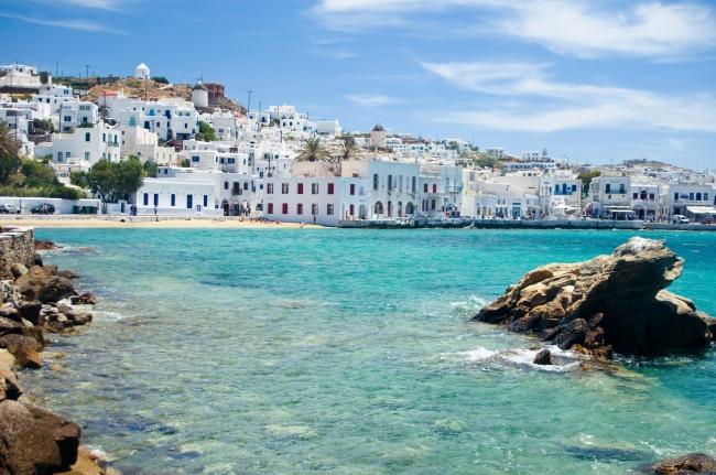VIAJES A ITALIA CON CRUCERO POR CROACIA Y GRECIA - Mykonos / Florencia / Roma / Venecia /  - Buteler Viajes