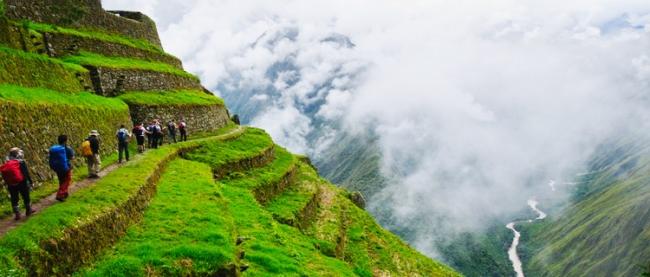 PAQUETE DE VIAJE A PERU CON CAMINO DEL INCA  - Buteler Viajes