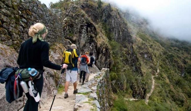 PAQUETE DE VIAJE A PERU CON CAMINO DEL INCA  - Cusco / Lima /  - Buteler Viajes