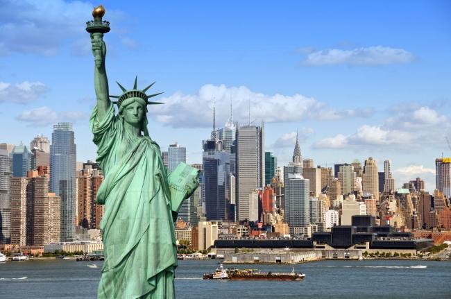 VIAJES A NEW YORK DESDE ARGENTINA - New York /  - Buteler Viajes