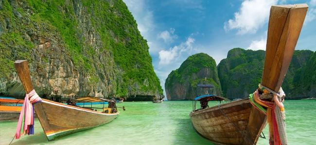 VIAJES GRUPALES A VIETNAM, CAMBOYA Y  TAILANDIA DESDE ARGENTINA - Buteler Viajes