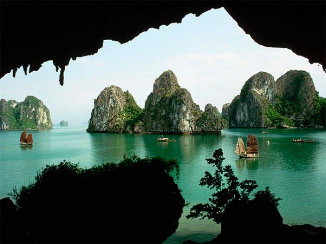 VIAJES GRUPALES A VIETNAM, CAMBOYA Y  TAILANDIA DESDE ARGENTINA - Camboya / Vietnam /  - Buteler Viajes