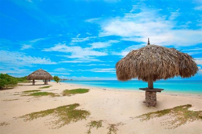 TURISMO EN ARUBA Y SAINT MARTIN CON VUELOS DESDE CORDOBA - Aruba / St. Martin/St.Maarten /  - Buteler Viajes