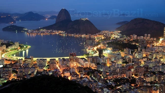 Viajes a Rio de Janeiro con vuelos desde Cordoba - Rio de Janeiro /  - Buteler Viajes