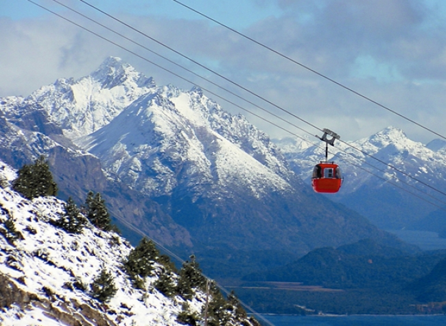 Viajes a Bariloche desde Cordoba. Vuelos a Bariloche  - Bariloche /  - Buteler Viajes