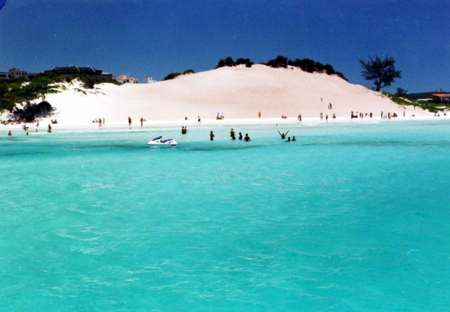 VIAJES A PRAIA DO FORTE DESDE CORDOBA  - Praia do Forte / Salvador de Bahía /  - Buteler Viajes