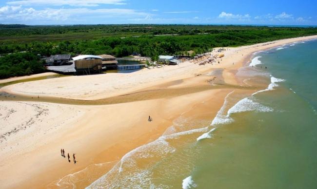 A PORTO SEGURO DESDE CORDOBA. Paquetes con Vuelos al Norte de Brasil - Porto Seguro /  - Buteler Viajes