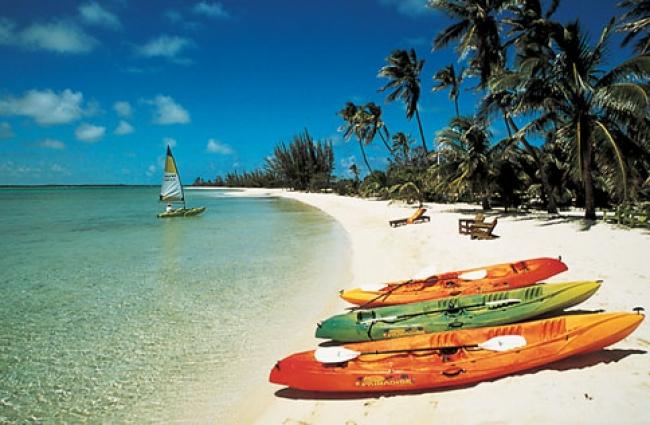 A LAS BAHAMAS DESDE CORDOBA - Nassau /  - Buteler Viajes