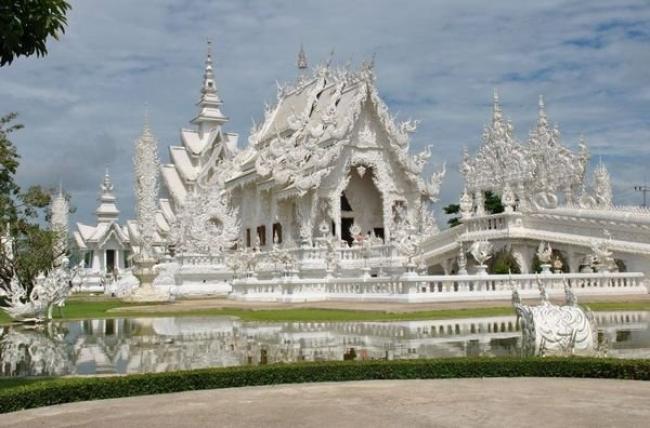 Viajes a Tailandia desde Cordoba  - Bangkok / Chiang Mai / Phuket /  - Buteler Viajes