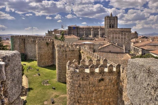 SALIDAS A ESPAÑA, PORTUGAL Y MARRUECOS DESDE CORDOBA - Costa del Sol / Granada / Madrid / Sevilla / Casablanca / Marrakech / Rabat / Lisboa /  - Buteler Viajes