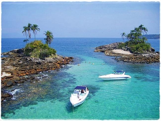 VIAJES A ANGRA DOS REIS DESDE CORDOBA - Angra dos Reis /  - Buteler Viajes