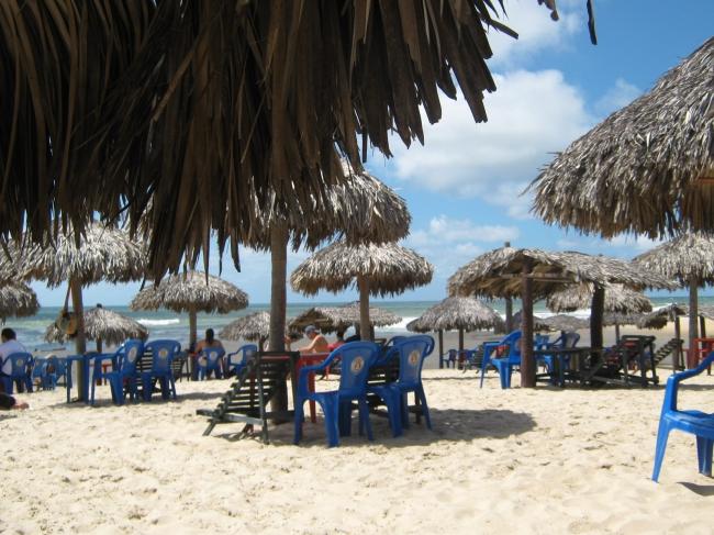 VIAJES A FORTALEZA DESDE CORDOBA - Fortaleza /  - Buteler Viajes
