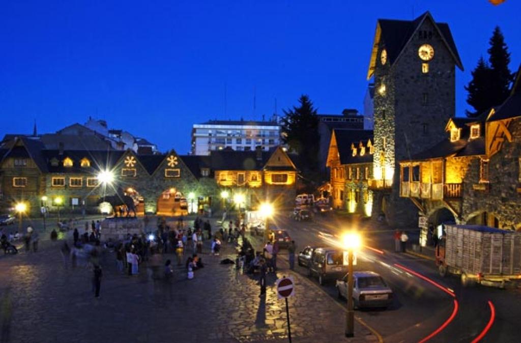 VIAJES A LAS GRUTAS Y BARILOCHE DESDE CORDOBA - Bariloche / Las Grutas /  - Buteler Viajes